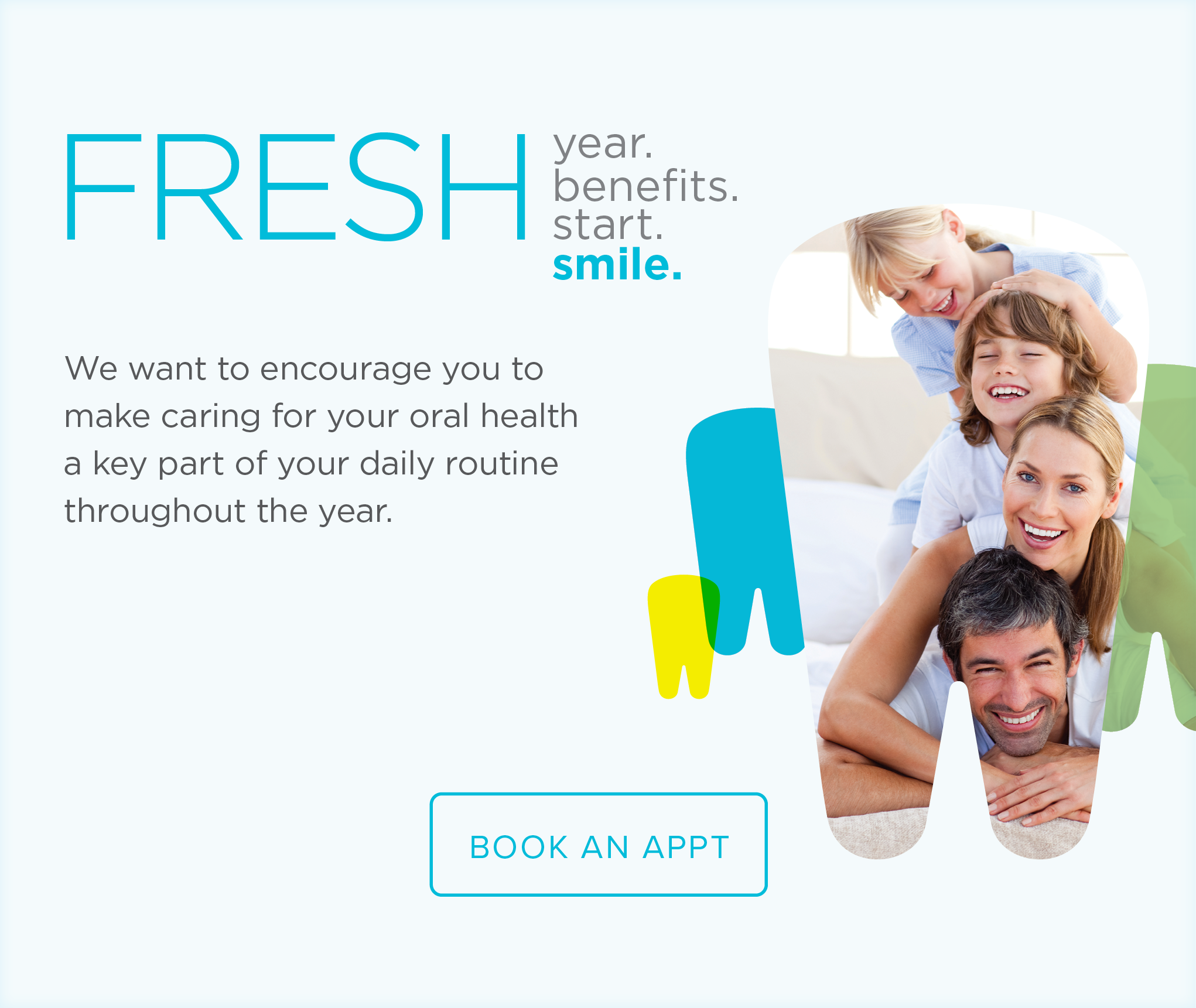Deer Valley Dental Group - Make the Most of Your Benefits