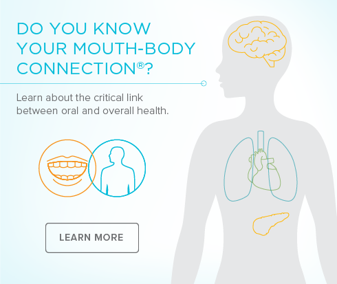 Deer Valley Dental Group - Mouth-Body Connection